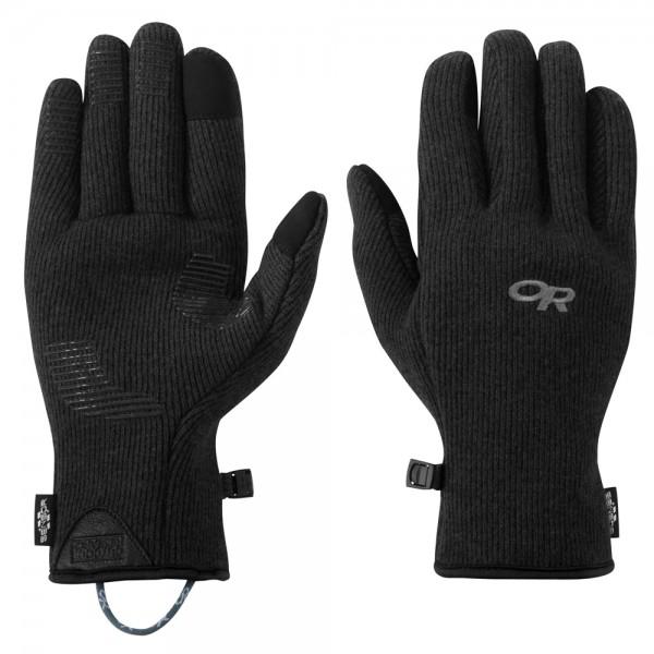 Flurry Sensor Gloves
