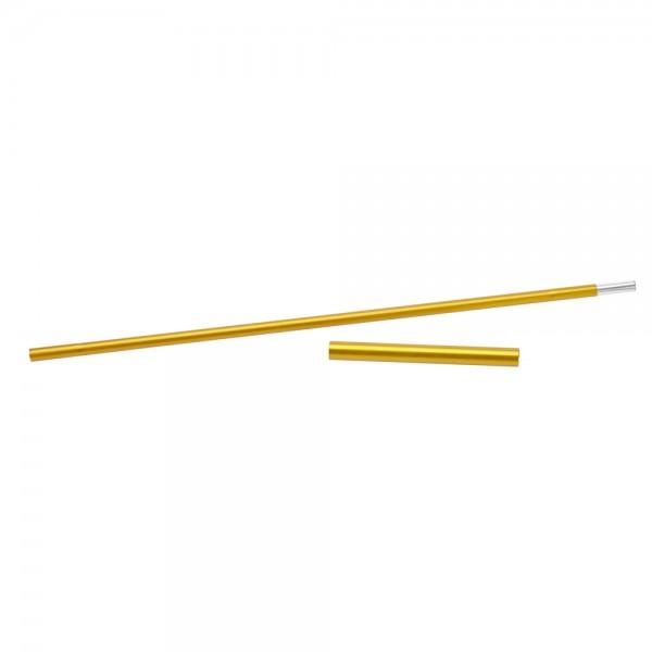 Stangensegment 9 mm (mit Reparaturhülse)