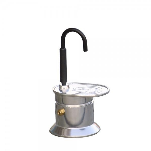 Espresso Maker Alu