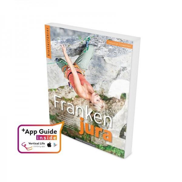 Kletterführer Frankenjura 2 11. Auflage