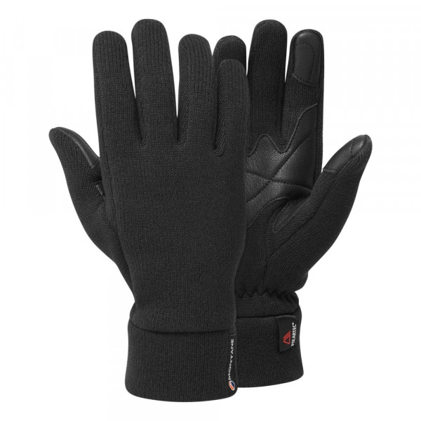 Neutron Glove