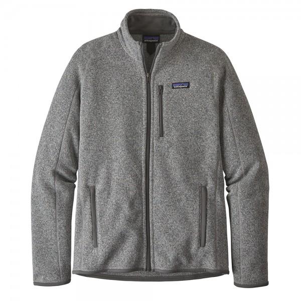 Better Sweater Jacket