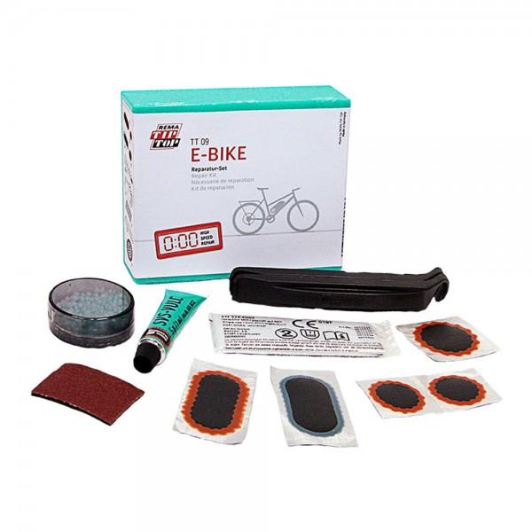 Fahrradreparatur Set TT09 E-Bike