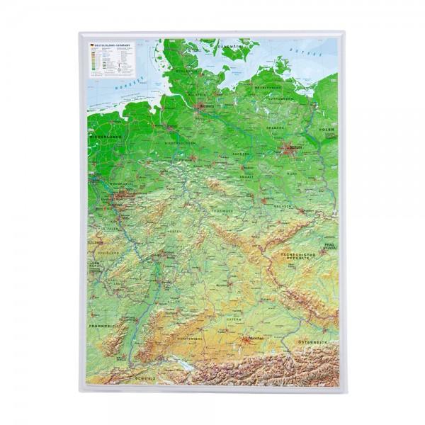 Deutschland groß