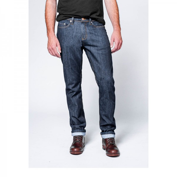 Performance Denim Relaxed Fit