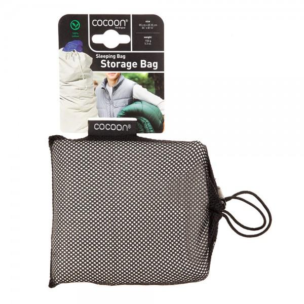 Schlafsack Aufbewahrungsbeutel Baumwolle