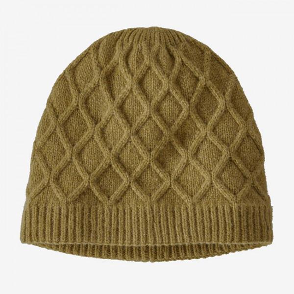 Honycomb Knit Beanie