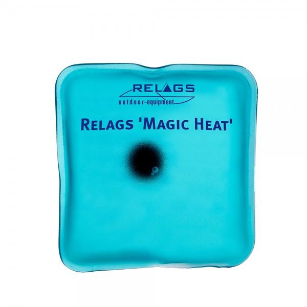 Magic Heat Taschenwärmer mit Gelfüllung, 2 Stück