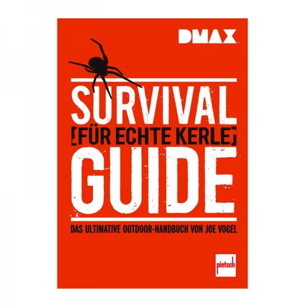 Survival Guide für echte Kerle