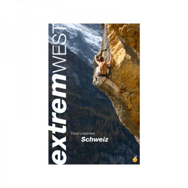 Schweiz Extrem West