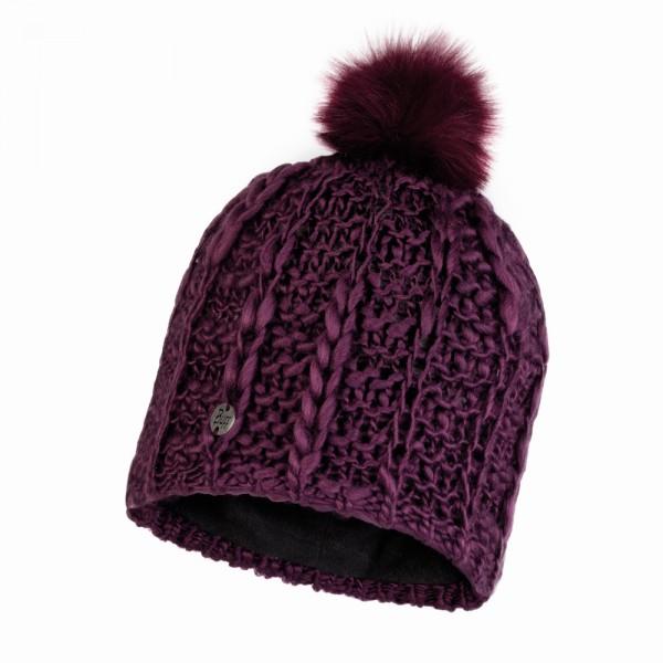 Liv Knitted & Polar Hat