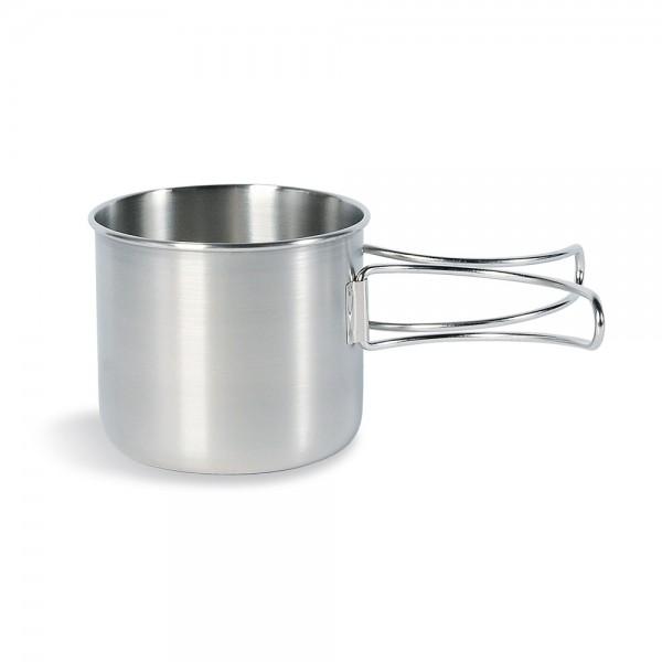 Handle Mug Edelstahlbecher