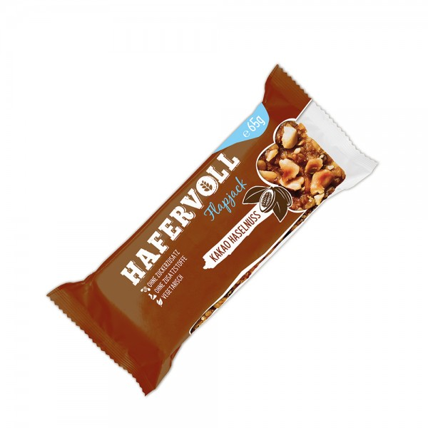 Kakao & Haselnuss