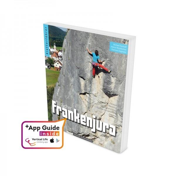 Kletterführer Südlicher Frankenjura Auflage 2017