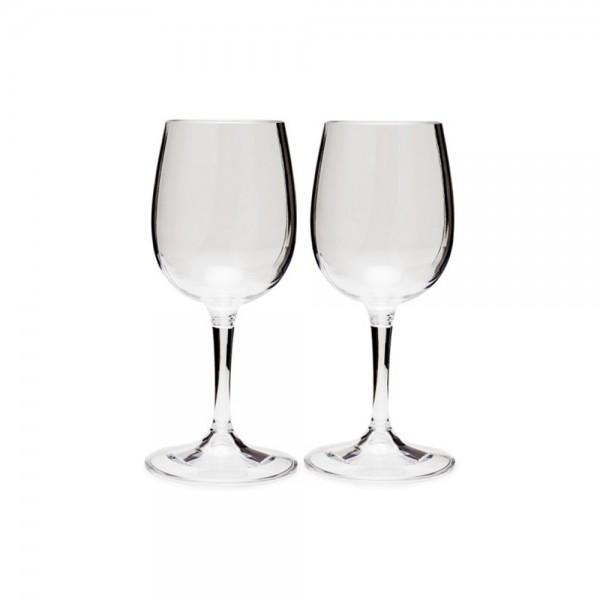 Nesting Wine Glass Set