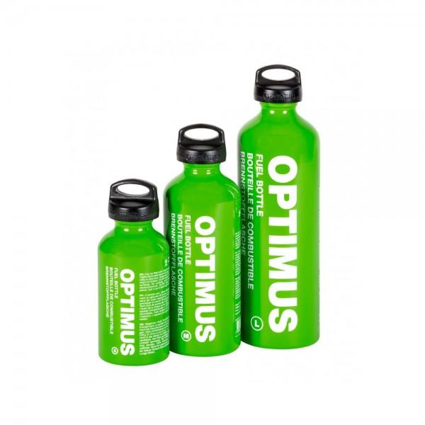 Brennstoffflasche