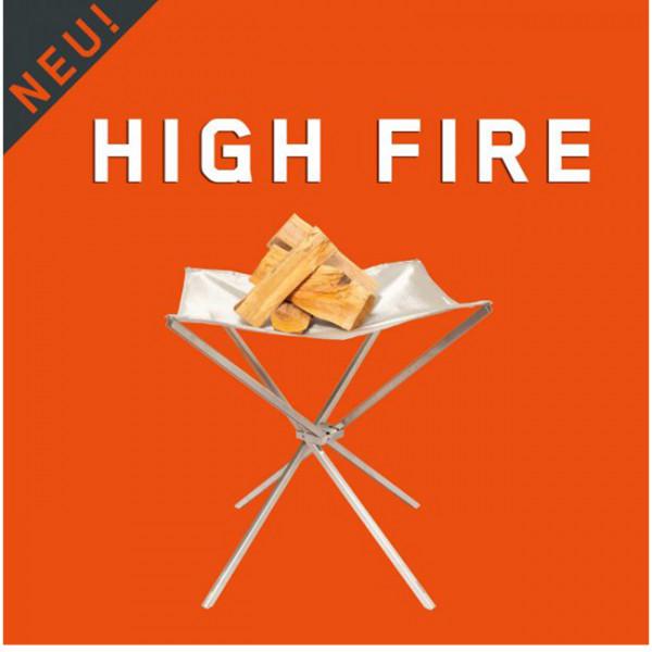 High Fire Feuernetz