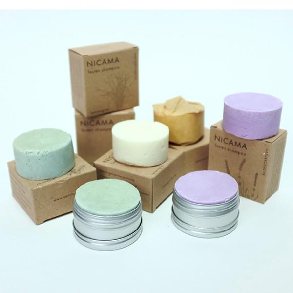 Seifendose für Nicama