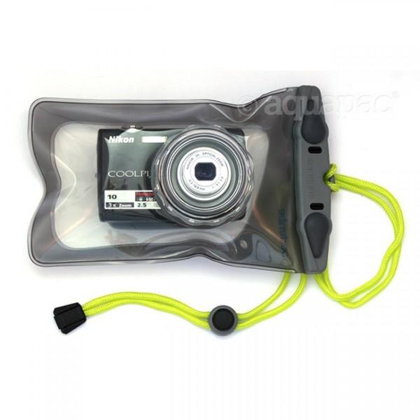 Hard Lens Camera Case