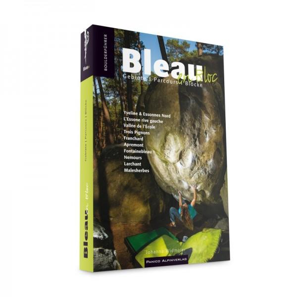 Bleau en bloc 3. Auflage