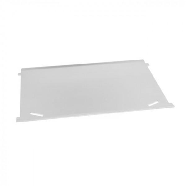 Plancha Platte für Fennek 2.0