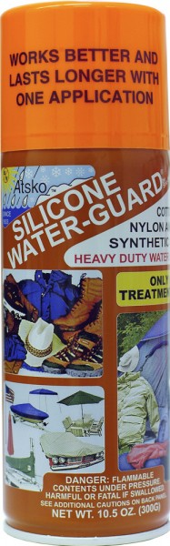 Silicone Water Guard Spray