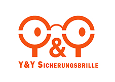 Y&Y Sicherungsbrille