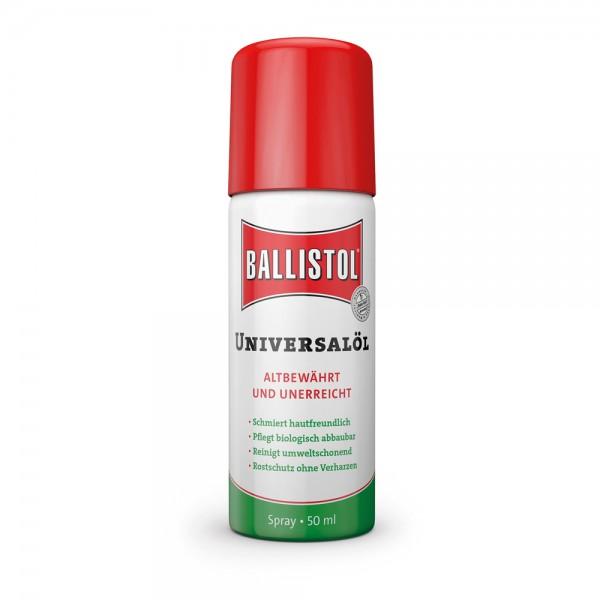 Öl 50 ml Spray