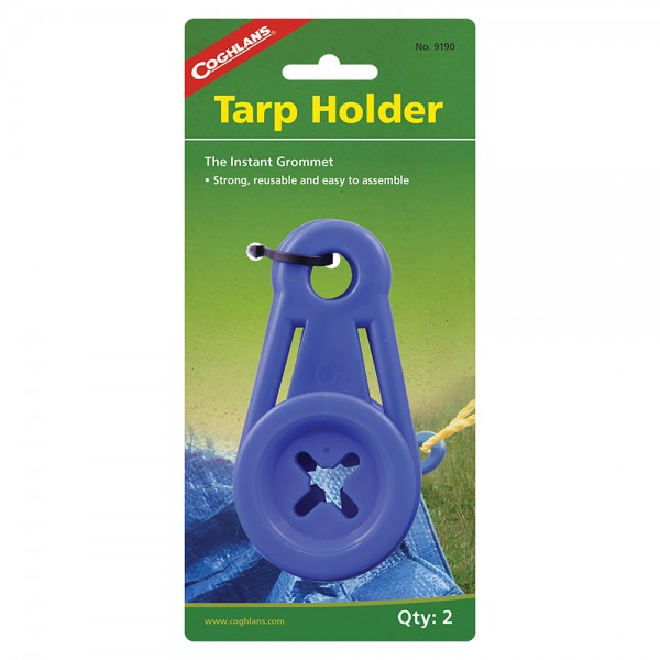 Tarp Holder, 2 Stück