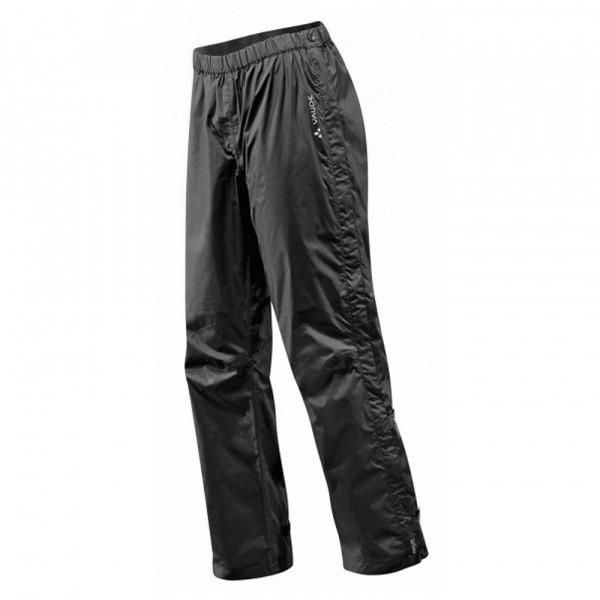 Fluid Full-Zip Pant S/S