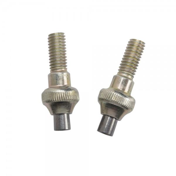Tech Tips Carbide (Karbidspitzen)