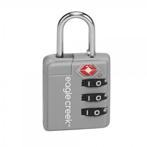 Ultralight TSA Lock