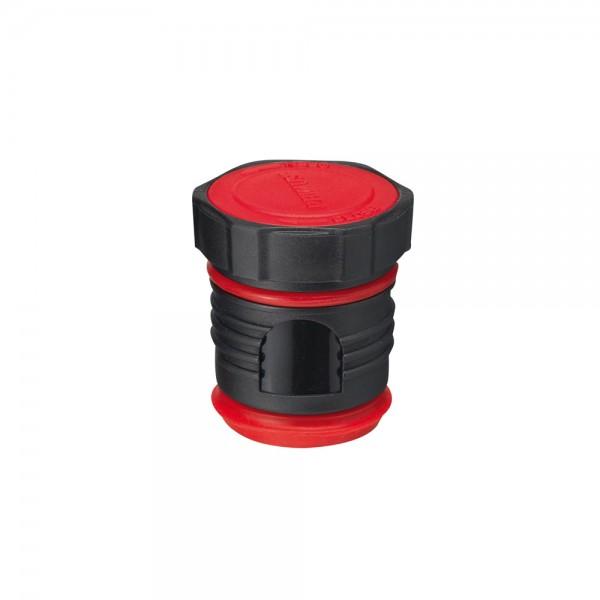 Schraubverschluss (ohne Drücker) für Thermosflasche