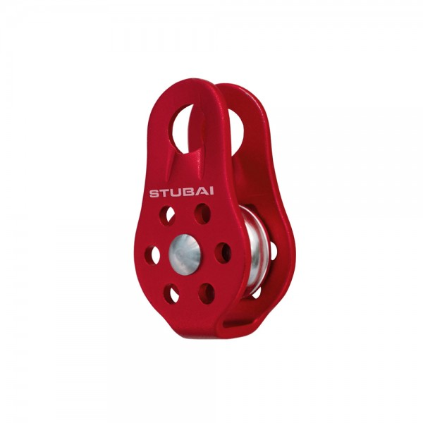 Rotafix Minirolle mit fixen Seilplatten