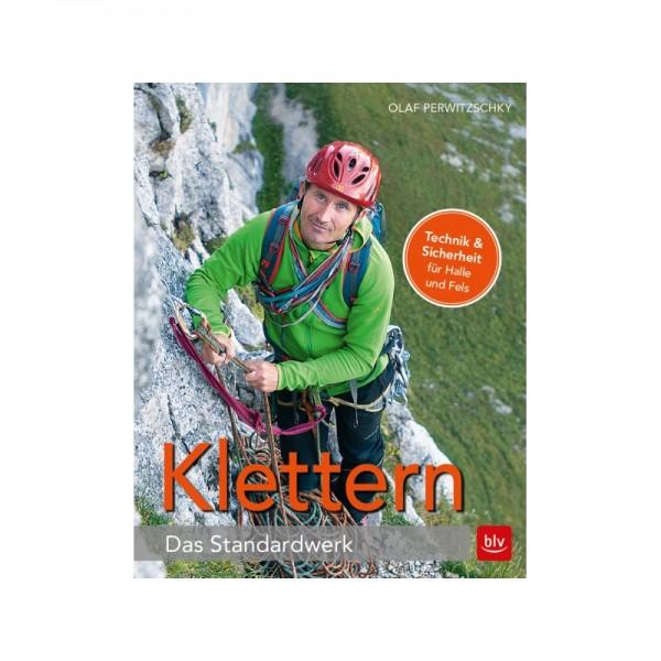 Klettern, das Standardwerk
