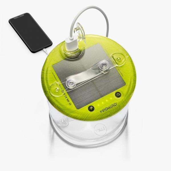 Outdoor 2.0 Pro Solarlampe