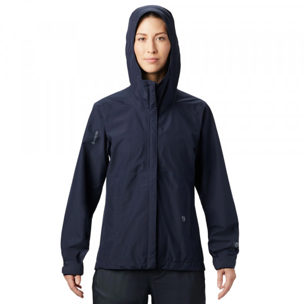 W's Exposure 2 GTX Paclite Jacket