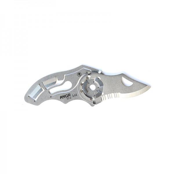 RNGR ST-2 Pocket Knife