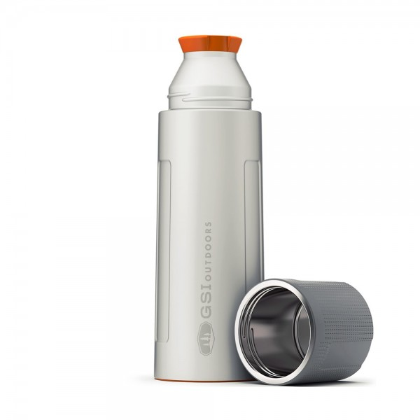 Glacier Stainless Vacuum Bottle