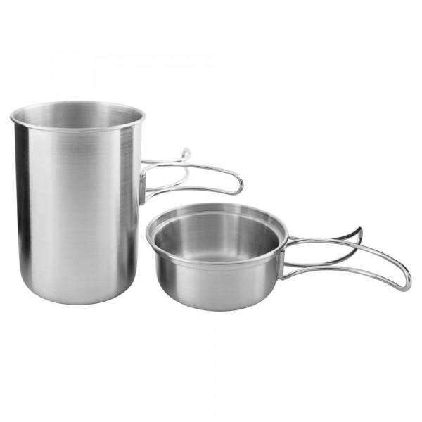 Handle Mug 850 Set