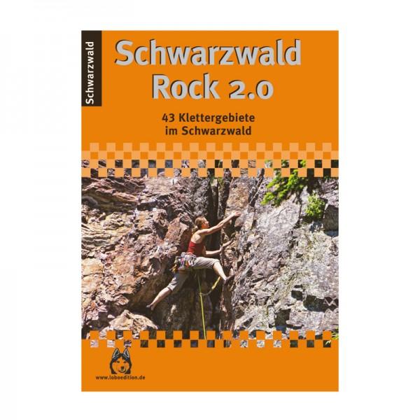 Schwarzwald Rock, alle 43 Klettergebiete
