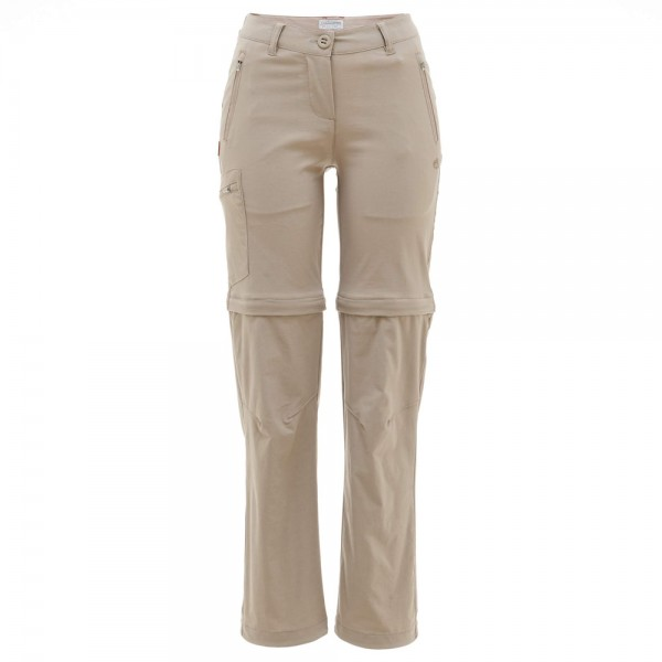 W's NosiLife Pro II Convertible Trouser