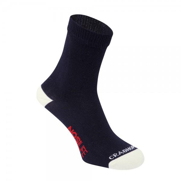 W's Nosilife Travel Socke