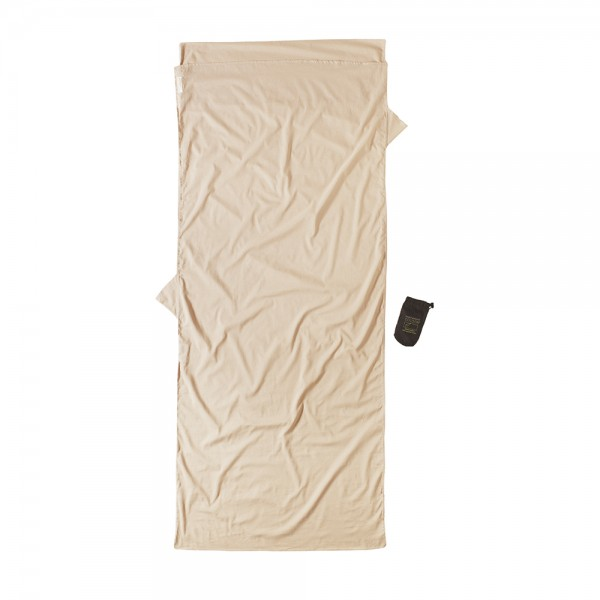 Travelsheet Insect Shield Egyptian Cotton