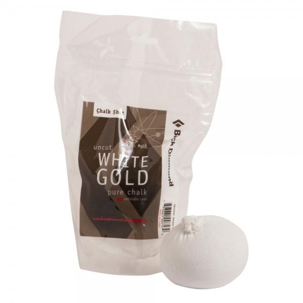White Gold Chalk Shot refillable