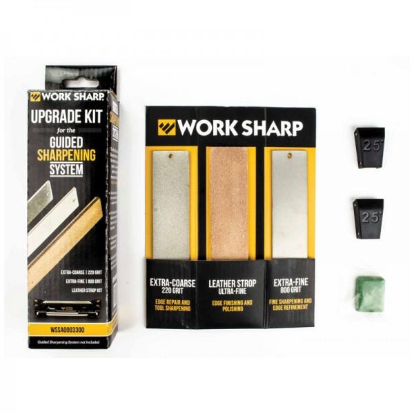 Guided Sharpening System Upgrade Kit