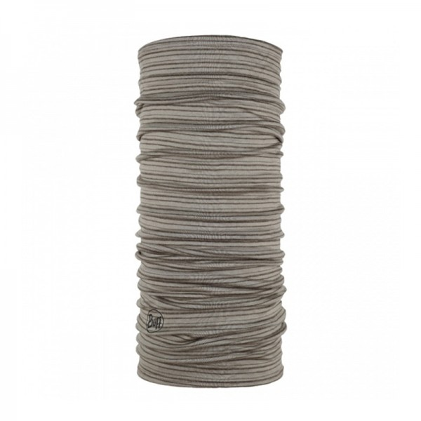 W's Lightweight Merino Wool Slim Fit Patterned Stripes
