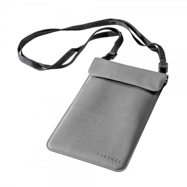 Waterproof Neck Wallet
