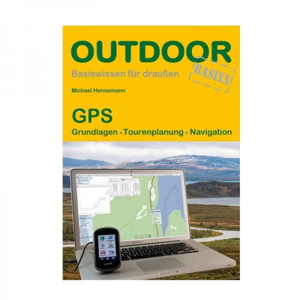 GPS Grundlagen, Tourenplanung, Navigation