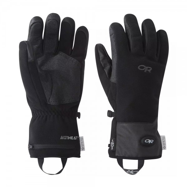Gripper Heated Sensor Gloves